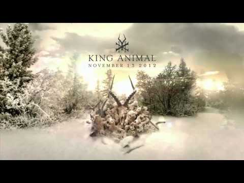 Sound garden New song 2012 -King Animal - bones of birds - Official Leak!