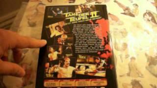 Blu-Ray & Dvd Horror Hardbox & Digi Pack Update Part 2