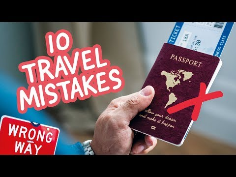 10 TRAVEL LIFE HACKS YOU NEED RIGHT NOW!