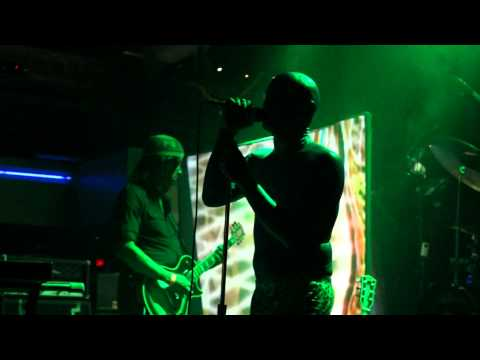 10,000 Days Performs Lateralus at the Fine Line Cafe, Minneapolis