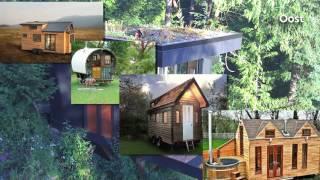 Tiny Houses: Klein Wonen, Maar Rijk Leven, Ook In Overijssel