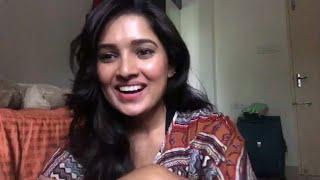 Deviamagal Vani bhojan (Sathya) FB LIVE on Fans || Vani bojan, Deviamagal ||