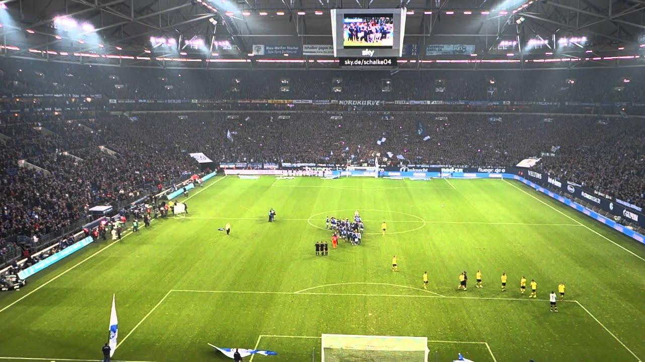 Fc Schalke 04 Gegen Borussia Dortmund