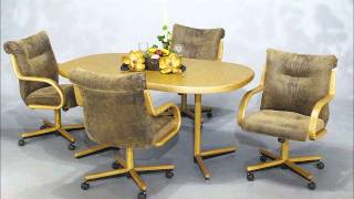 Chromcraft Furniture
