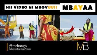 Video ya Rostam na Nay Wa Mitego - Kijiwe Nongwa ni mbaya inamapungufu mengi sana
