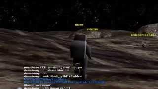 Como ser un Astronauta - Moon Base