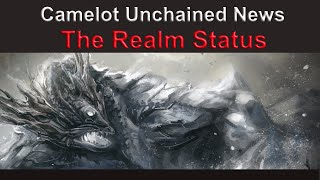 camelot Unchained News The Realm Status