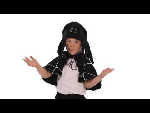 Карнавальный костюм 'Паук'