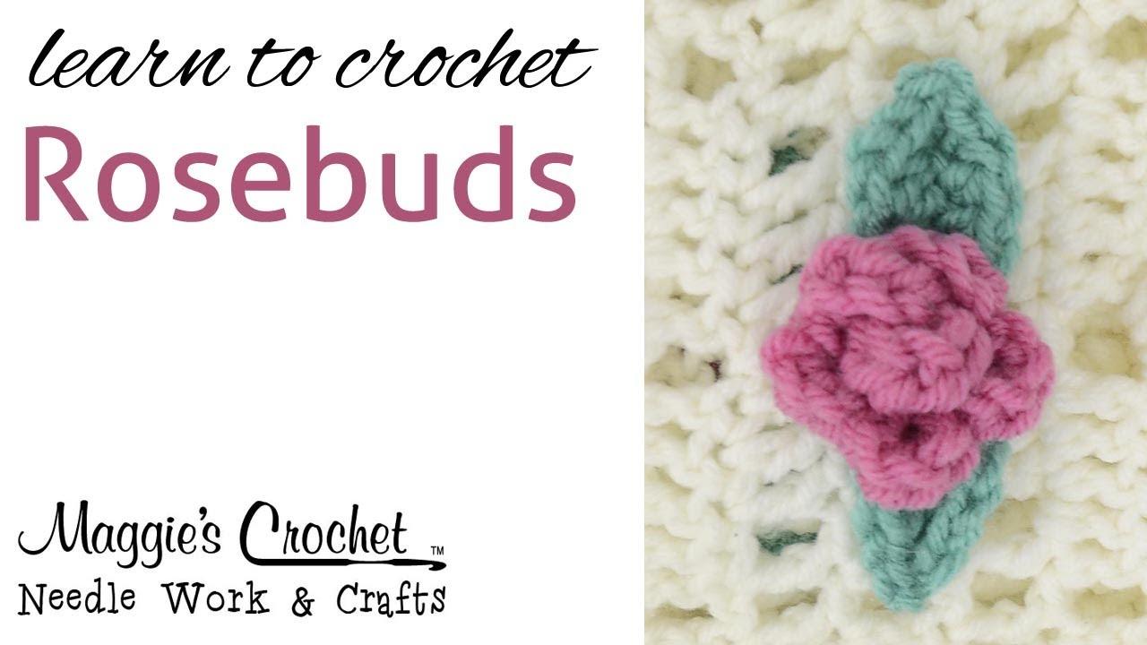 Learn Crochet Now - YouTube