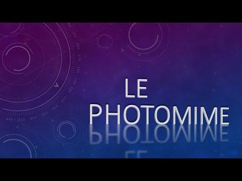 VTEP - Diaporama du Photomime n°2 : 2 équipes - YouTube