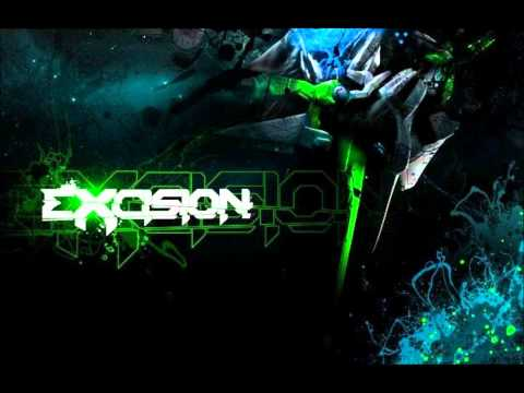 EXCISION - Ohhh Nooo [FULL]