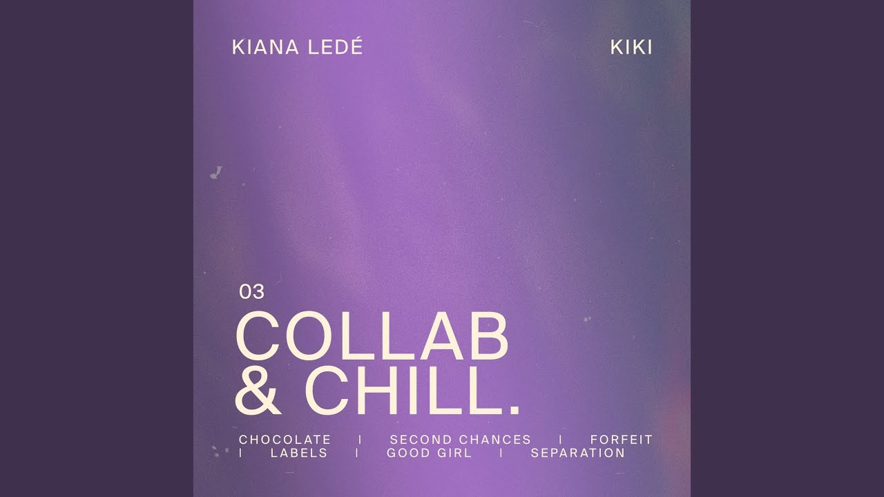 Kiana Ledé - Labels. (Feat. Moneybagg Yo & BIA)