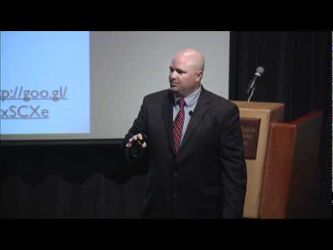 Psychology Lecture Series: Noland White
