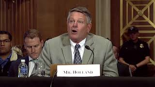 Isakson questions panel at Senate HELP hearing on modernizing apprenticeships thumbnail