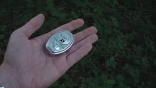 Ультразвуковой отпугиватель  комаров обзор и тест в лесу