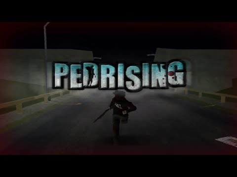 [RELEASE] PedRising Beta Builds - GTA Vice City Mod