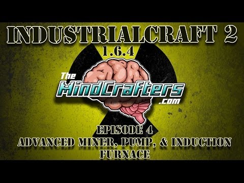 [Full Download] Industrialcraft 2 1 6 4 Experimental Tutorials