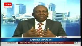 ASUU Strike Reinforced Sack Of Education Minister- Analyst Pt.1
