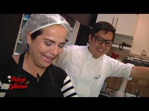 Datazo Culinario (07 - 07 - 19)