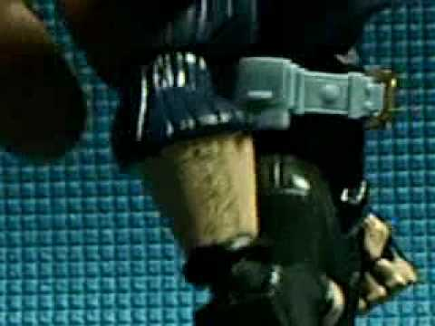 G.I. Joe Sigma 6 Shipwreck Review