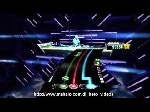 DJ Hero - Expert Mode - Day 'n' Nite vs. Boom Boom Pow