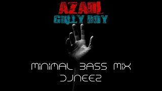 Azadi (Minimal Bass Mix) - DJ Neez   Ranveer Singh & Alia Bhatt   DIVINE  