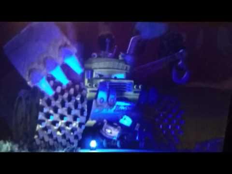 Mater & the ghostlight endings