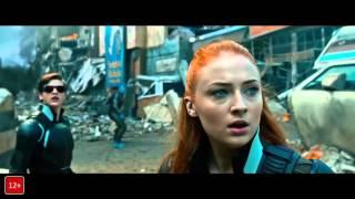 Люди Икс  Апокалипсис   Русский Трейлер 2 2016