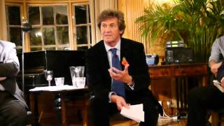 Melvyn Bragg answers :  Is Britain dumbing down?