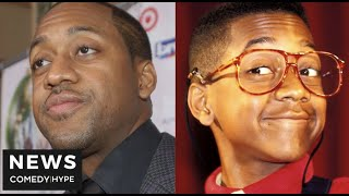 How Urkel Sabotaged Jaleel White's Career - CH News