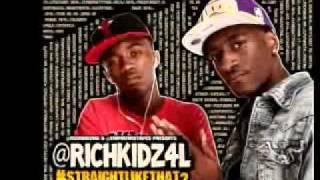 Rich Kidz-Work