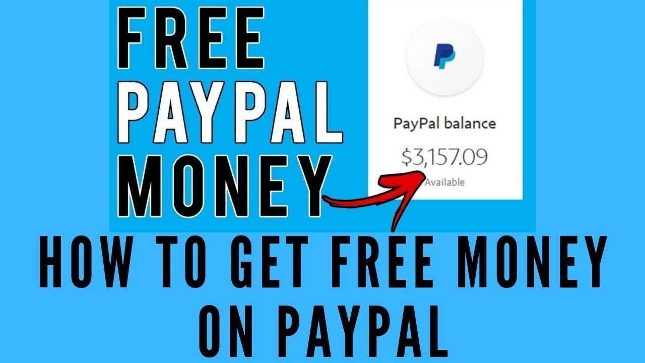 Free Paypal Account Username And Password 2019