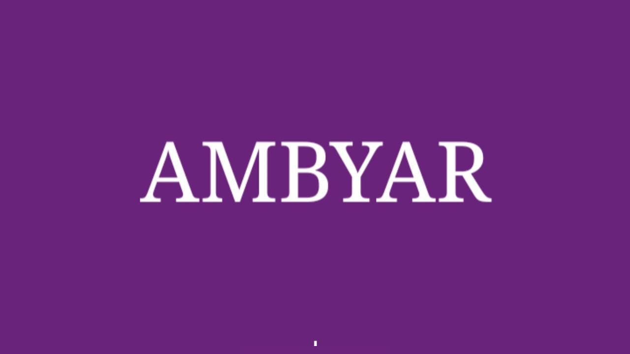 Ambyar Didi Kempot Cover Mba Arti Youtube