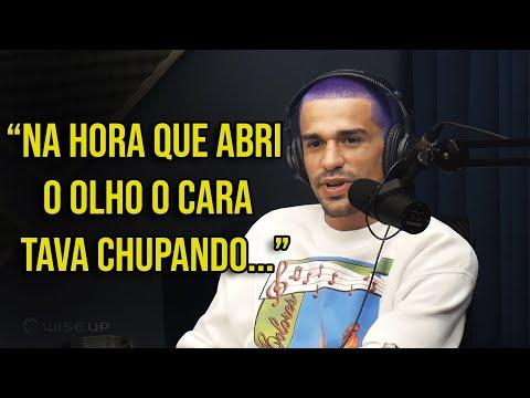 ENFERMEIRO ABUSOU DO