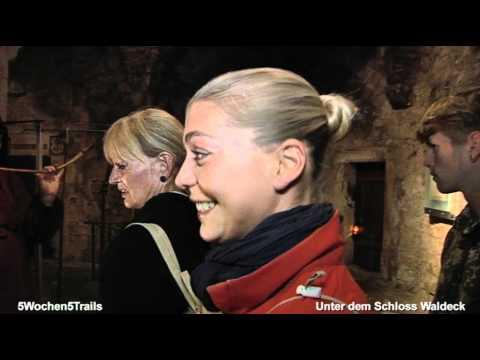 5Wochen5Trails  2011  In den Kellern von Schloss Waldeck.mp4