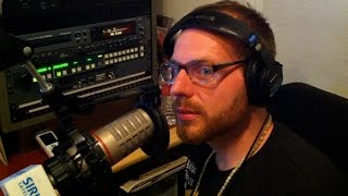 The Jude Angelini Show Ep.1 | 08/27/15 | Rude Jude