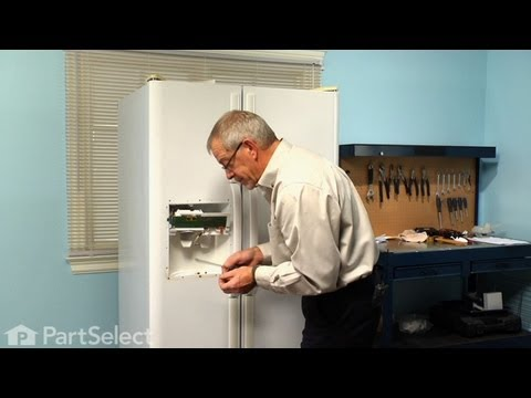 How To Fix A Dripping Water Dispenser Refrigerator Re