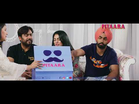 Punjabi movie laung laachi ammy virk neeru bajwa
