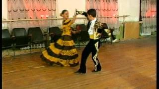 Castanet, Castanet Dance Studio