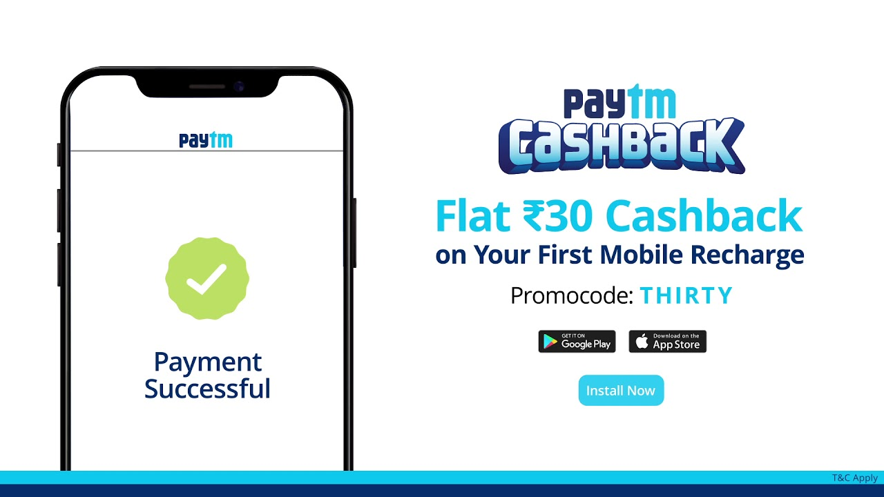 Paytm - BHIM UPI, Money Transfer & Mobile Recharge 8 3 0 Apk