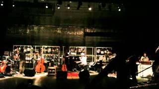 Monoloque at Acoustic Nights song 2 Hapuskan air di matamu