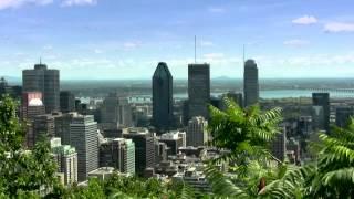 Фильм для иммигрантов. Рассказ о городах Канады(Фильм о трех самых больших городах Канады созданный специально для иммигрантов, это Торонто - провинция..., 2012-07-17T10:39:17.000Z)