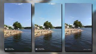 Xiaomi MI 6 vs Xiaomi MI 5X/A1 vs Redmi Note 4X Camera Test Comparison[4K]