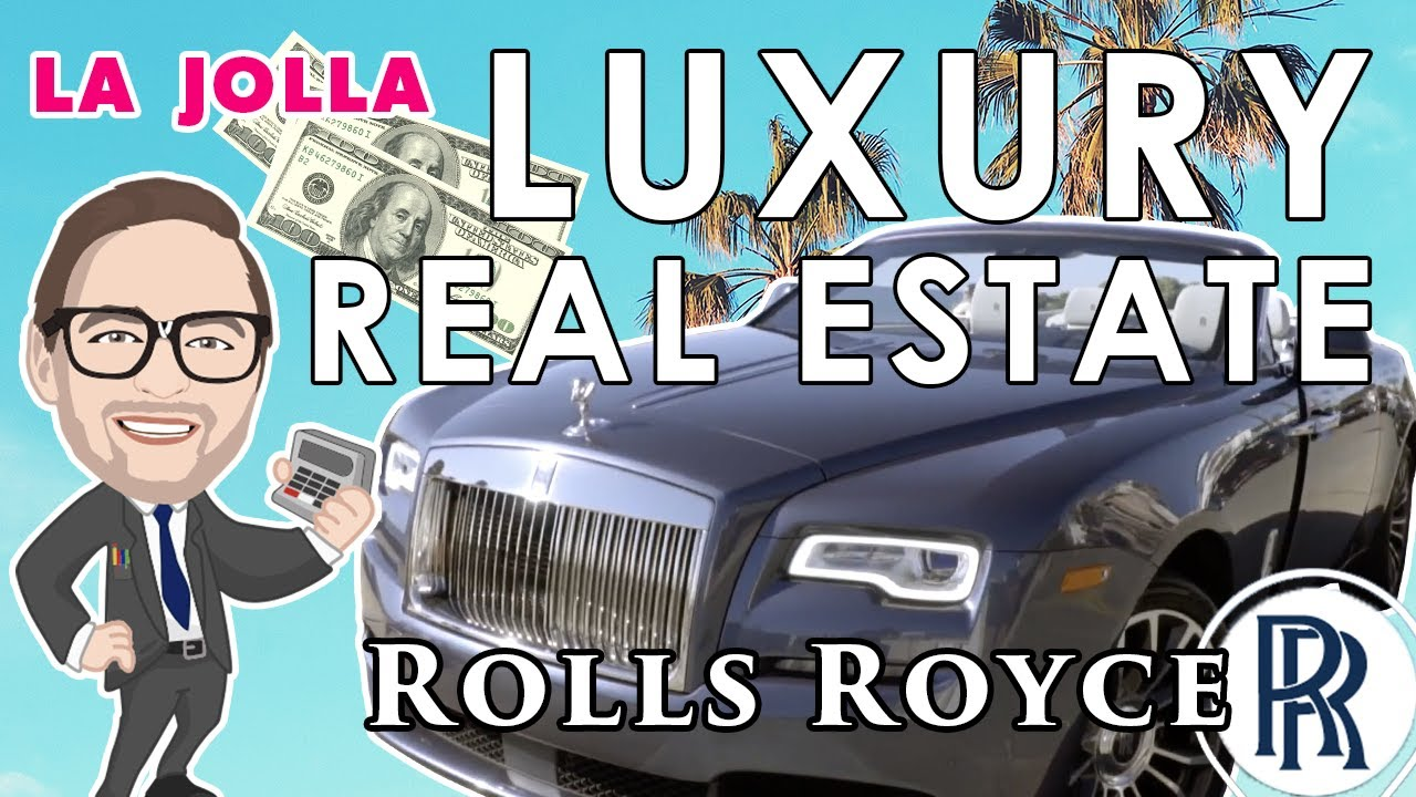 The Geek On The Street – 2019 ROLLS ROYCE DAWN – LA JOLLA, CALIFORNIA