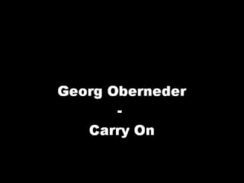 Georg Oberneder - Carry On