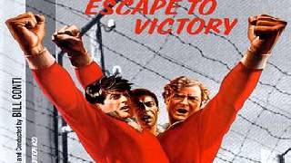 Escape to Victory - Soundtrack - Bill Conti - Full Album (1981)