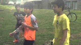 Nepali comedy video