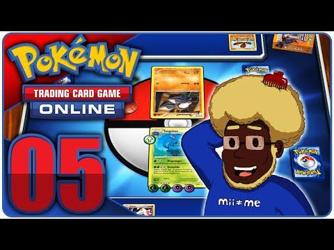 Gute Karten gegen Cornel?! - Pokémon Trading Card Game Online - Part 5