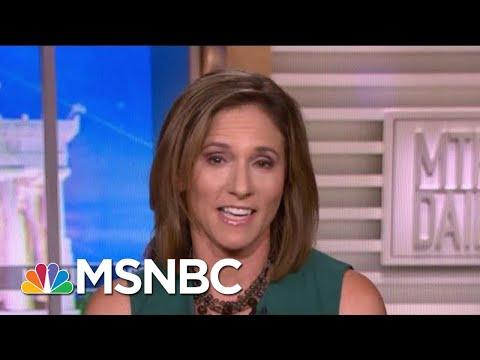 Full Mimi Rocah: Any Recording Is 'A Smoking Gun' | MTP Daily | MSNBC