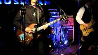 Amplifier - Fall of the Empire (live in Leicester @ the Musician - 8.3.2009)